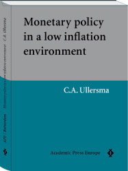 Monetary policy in a low inflation environment