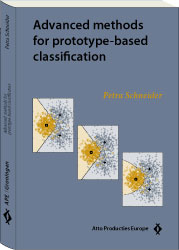 Advanced methods for prototype-based classification